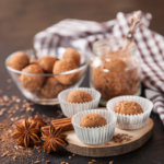 15 Healthy Versions of Peanut Butter Balls